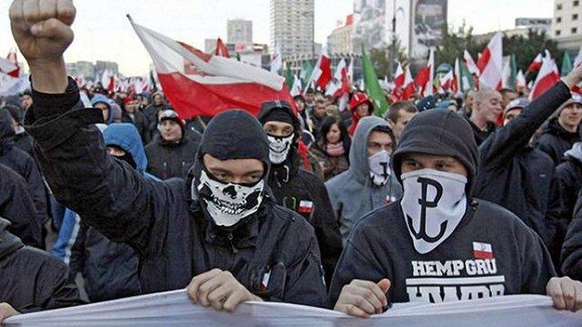 У Польщі нацменшини заявили про збільшення проявів ксенофобії