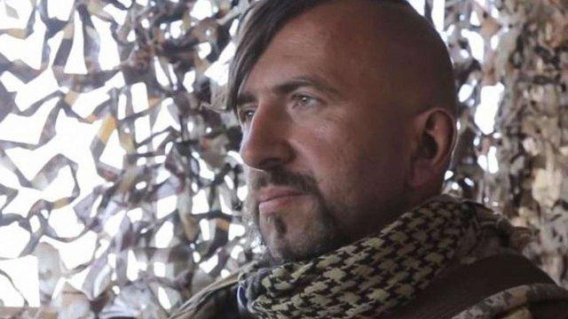 У Львові відбувся допрем'єрний показ документального фільму про Василя Сліпака