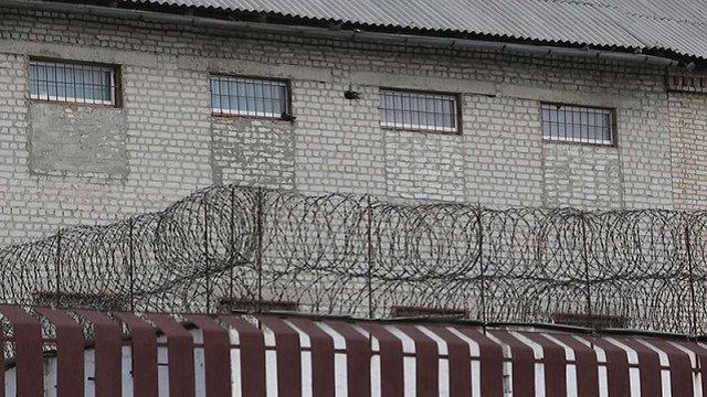 У колонії на Хмельниччині другий тиждень протестують в'язні