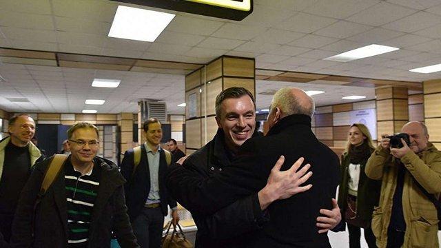Посол України пригрозив «плачевними наслідками» німецьким депутатам через візит до Криму