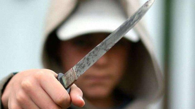 У Запоріжжі затримали азербайджанця, який зарізав військового в ресторані Києва