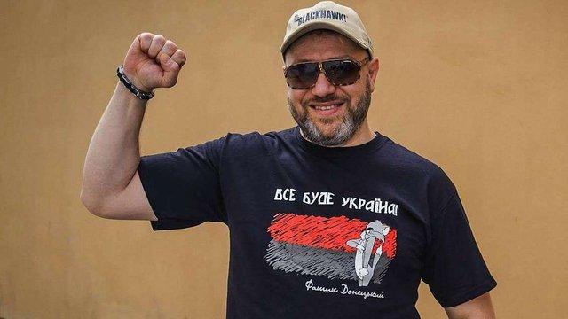 У Дніпрі в ДТП загинув відомий волонтер і дизайнер Леонід Краснопольський