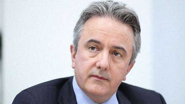 У ЄБРР вважають, що за правильних реформ Україна могла би відмовитися від імпортного газу