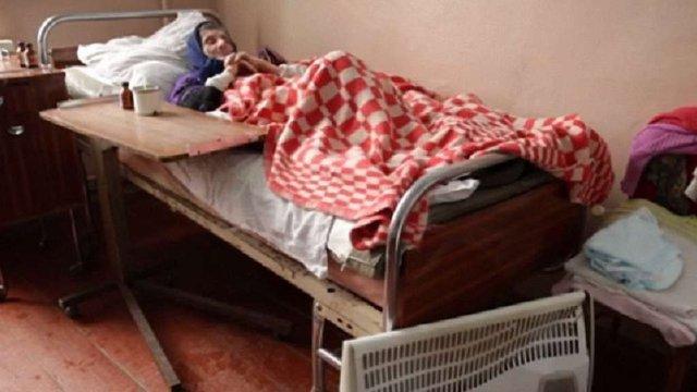 Львів'ян закликають допомогти харчами та засобами гігієни мешканцям Угнівського хоспісу