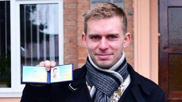 На Полтавщині затримали членів ОЗУ, яких підозрюють у вбивстві депутата