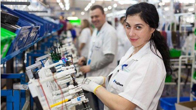 Зарплати у Львові зростають найвищими в Україні темпами