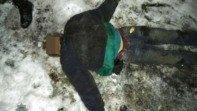 Львівські патрульні затримали чоловіка, що намагався зґвалтувати перехожу