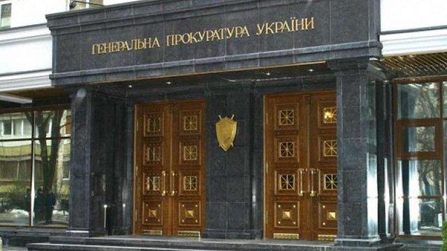 ГПУ не проситиме про продовження домашнього арешту Саакашвілі