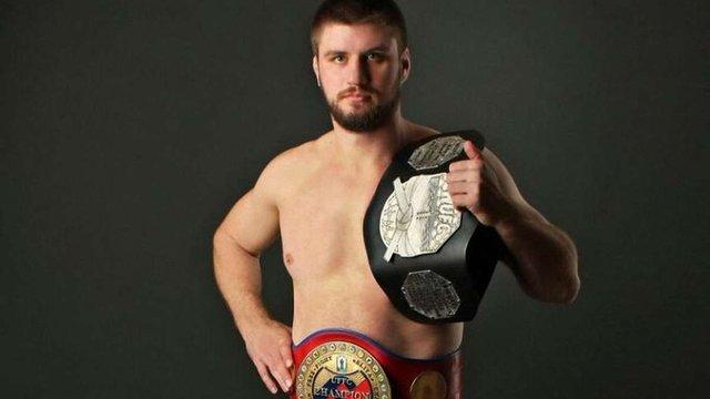 У Львові несподівано помер 28-річний екс-чемпіон світу з фрі-файту
