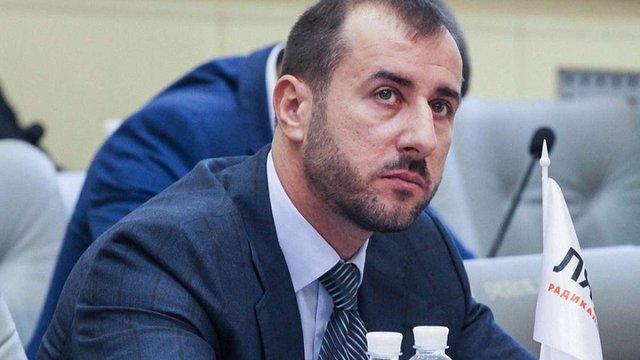 Народний депутат від партії Ляшка потрапив до реєстру боржників