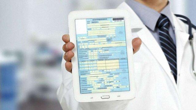Реєстр електронних лікарняних листів запрацює в Україні у другому півріччі 2018 року