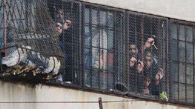 У Греції близько 200 українських моряків опинилися у в'язницях