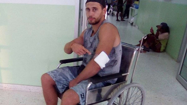 Місцевий мешканець у Таїланді напав із ножем на українського туриста