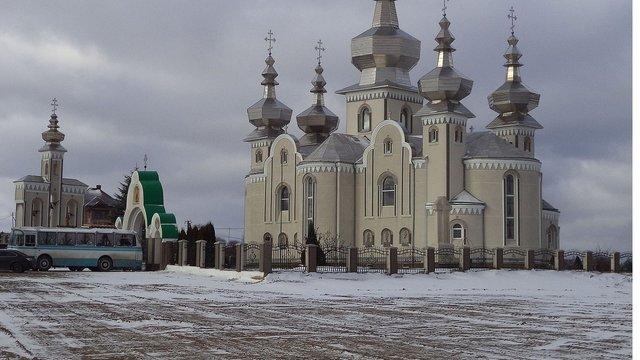 У Сокільниках перекриють дорогу через підвищення вартості маршруток до Львова