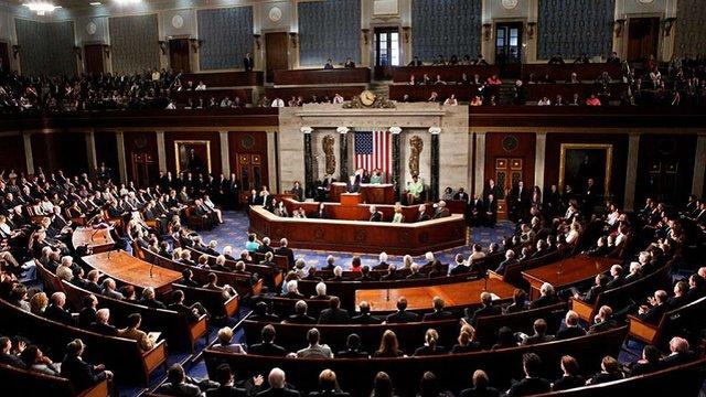 У Конгресі США ухвалили законопроект про підтримку кібербезпеки України
