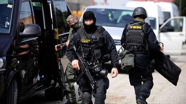 Поліція Угорщини в прикордонні влаштувала облаву на українців з подвійним громадянством