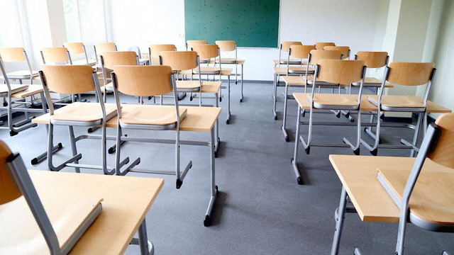 Через масове захворювання на грип у 122 школах на Львівщині оголосили карантин