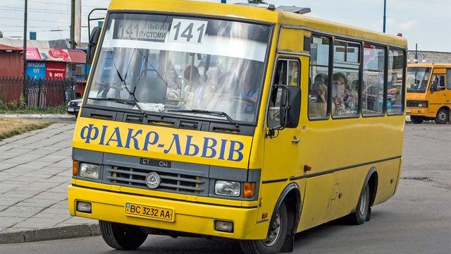 Пустомитівські активісти передумали перекривати дорогу у Сокільниках