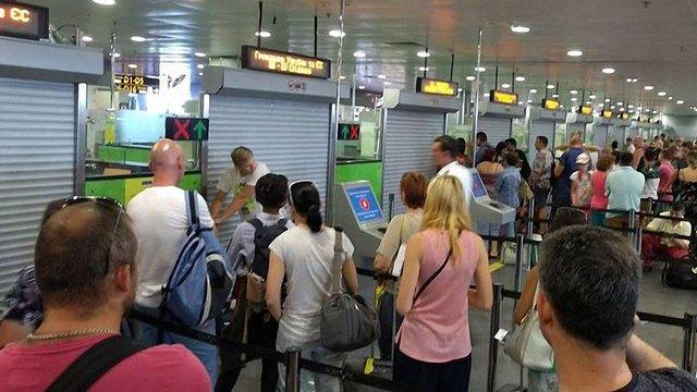 Україна видаватиме електронні візи для іноземців строком на 30 днів