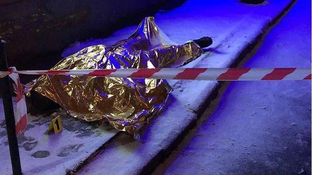 У Львові під час нічного рейду поліції гральними закладами помер 22-річний хлопець