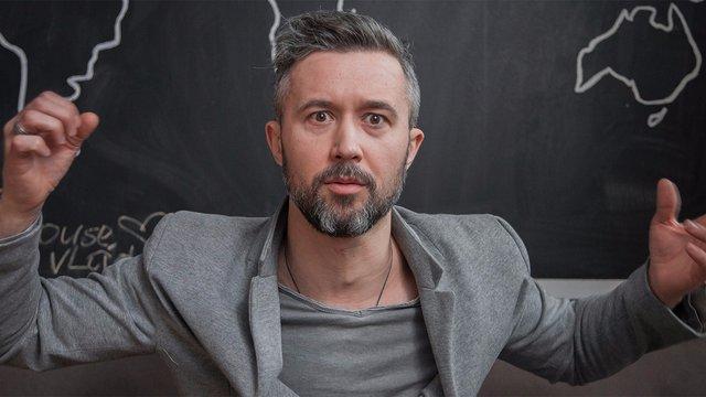 Українського півфіналіста Євробачення-2018 звинуватили у плагіаті