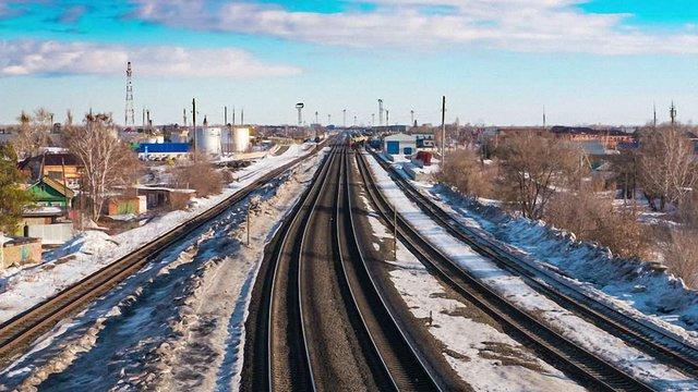 На Львівщині потяг на смерть збив 44-річного чоловіка