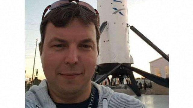 Український програміст розповів про роботу в компанії Ілона Маска
