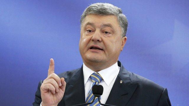 Президент відреагував на ситуацію з медіахолдингом Коломойського та НБУ