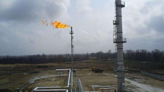 Китайці виграли 6 із 7 лотів тендера «Укргазвидобування» на буріння газових свердловин