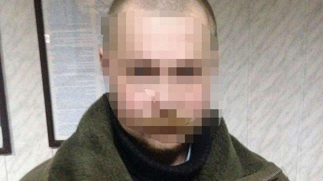 У Житомирській області педофіл майже два роки ґвалтував своїх сина і пасинка