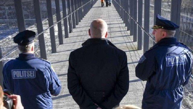 Естонія і Росія обмінялися шпигунами на кордоні