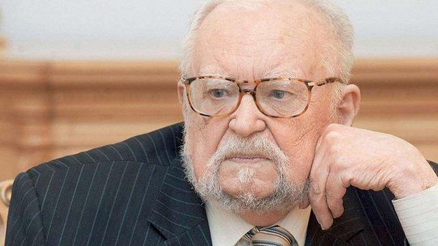 Помер Мирослав Попович