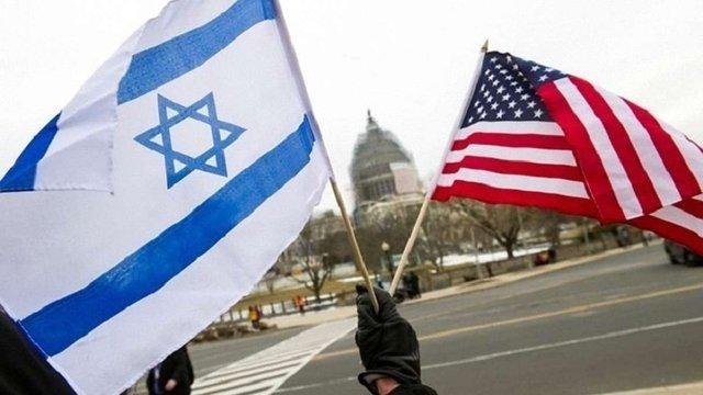 США підтримали Ізраїль у новому загостренні на Близькому сході