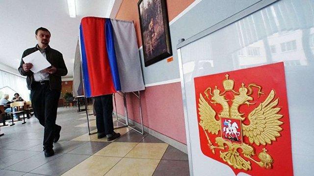 Кримських татар змушують входити до складу комісій на перевиборах Путіна