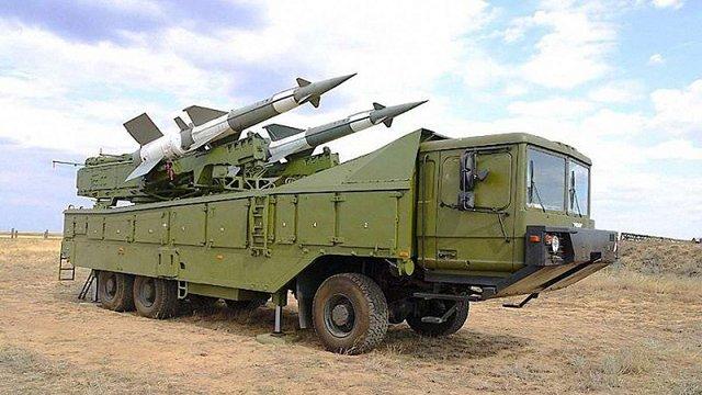 «Укроборонпром» почне серійну модернізацію ЗРК «Печора», – Порошенко