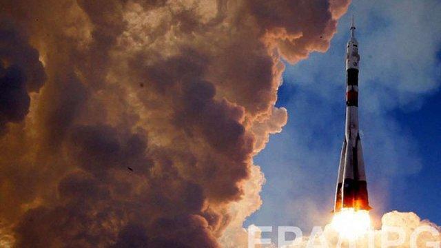 «Роскосмос» не зміг запустити корабель «Прогрес» з вантажем для МКС