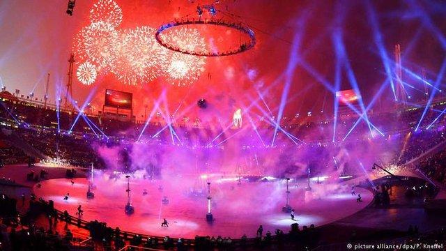 МОК підтвердив кібератаку на сайт і прес-центр Олімпійських ігор