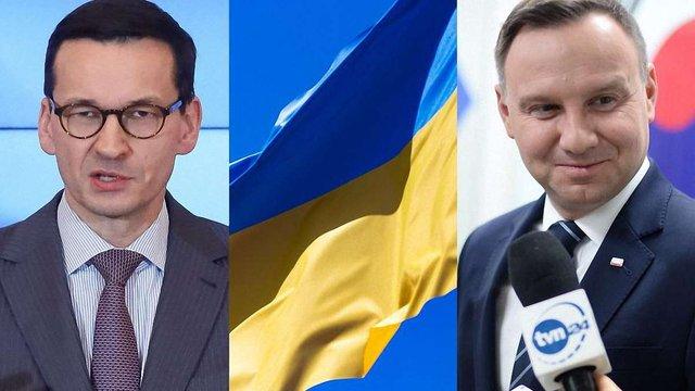 Українських заробітчан назвали «колективним героєм польської економіки»