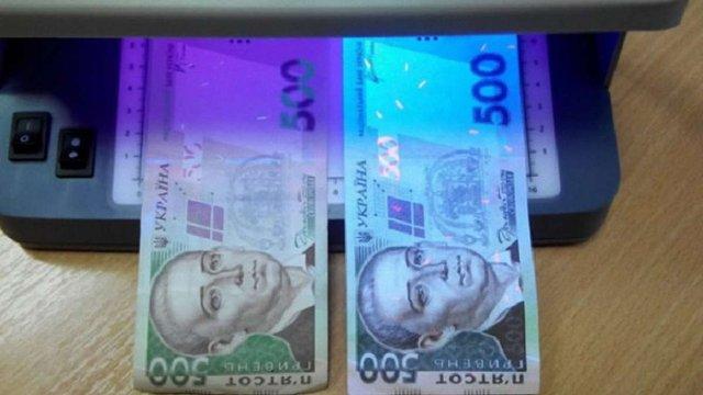 У поліції розповіли про найпоширеніші в Україні фальшиві купюри