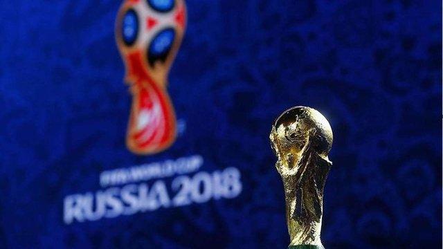 НСТУ вирішила не транслювати Чемпіонат світу з футболу-2018, який відбудеться в Росії