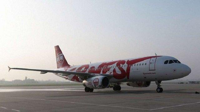 З львівського аеропорту відкриють два нові рейси в Італію
