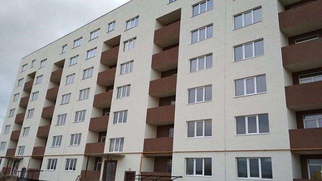 У Львові почнуть будувати кооперативне житло для учасників АТО