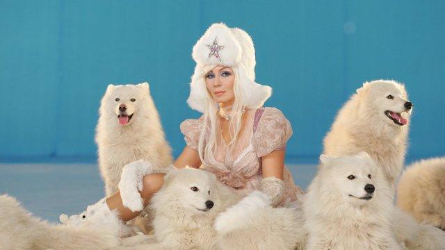 Активісти погрожують зірвати концерт Ірини Білик у Львові