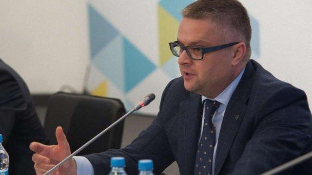 Голова «Укроборонпрому» Роман Романов подав у відставку