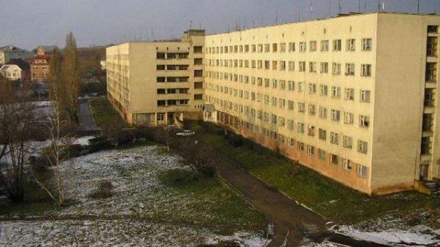 В Ужгороді евакуювали 300 студентів через пожежу в гуртожитку