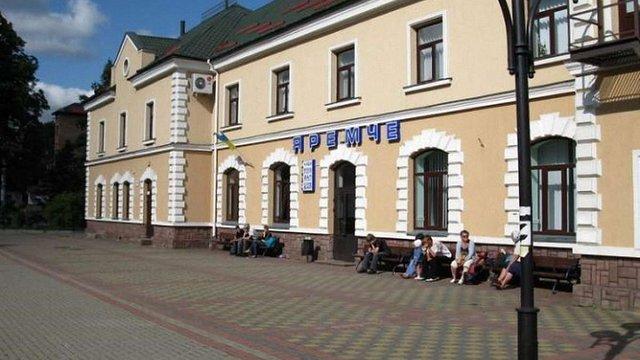 Вокзали в Яремчі, Хусті та Славському можуть віддати в управління приватним компаніям