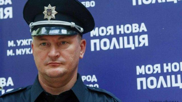 Голова Нацполіції назвав чотири міста України з найвищим рівнем злочинності