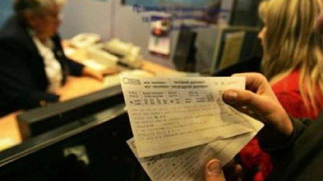 У квітні «Укрзалізниця» підвищить ціни на пасажирські квитки