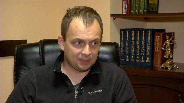 Суд арештував без права на заставу екс-прокурора ГПУ Дмитра Суса