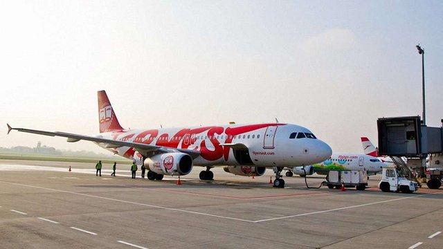 Ernest Airlines запустить нові авіарейси зі Львова у Рим та Мілан з 22 червня